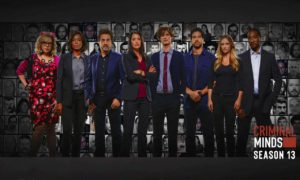 Watch Criminal Minds Season 13,14,15- Stream All Episodes Free