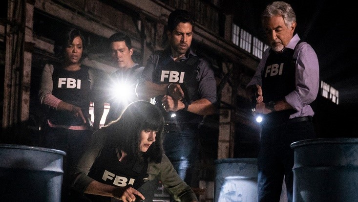 watch criminal minds season 13