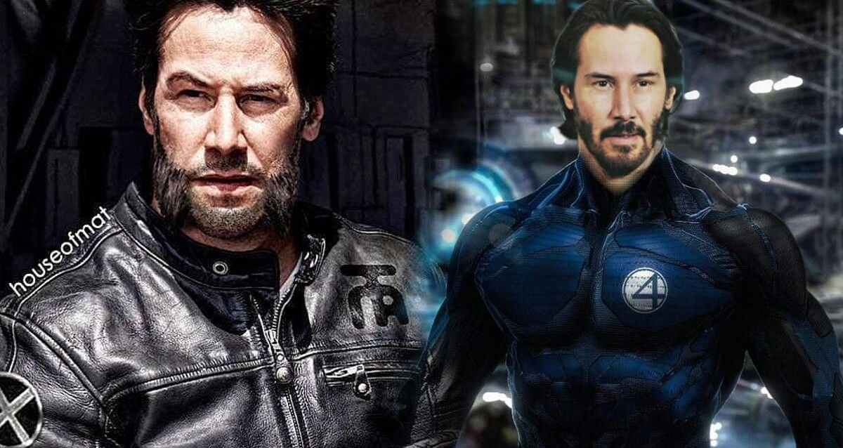 "Does Marvel Studios President Want Keanu Reeves to be next ""Wolverine""?"