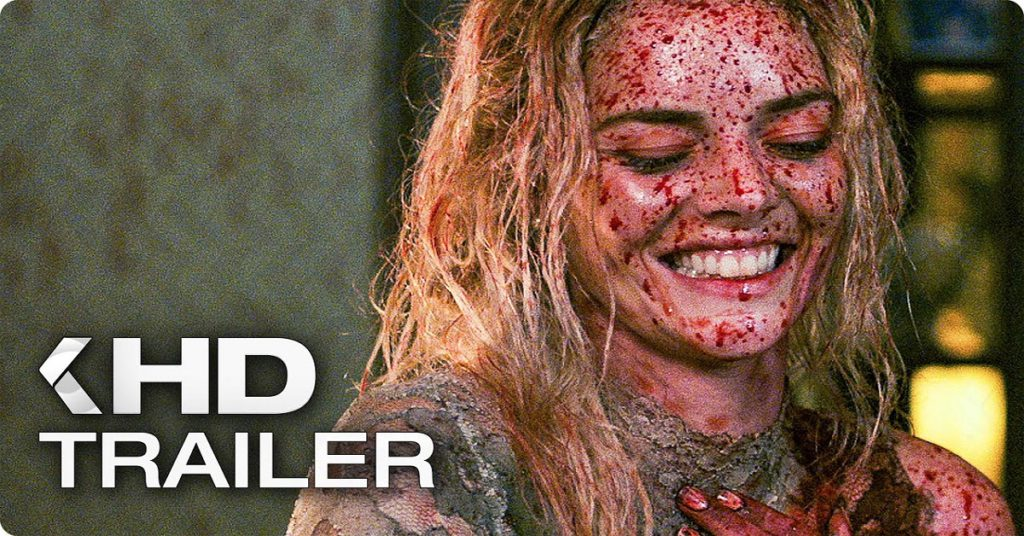 Official Ready or Not Movie Red Band Trailer 2019