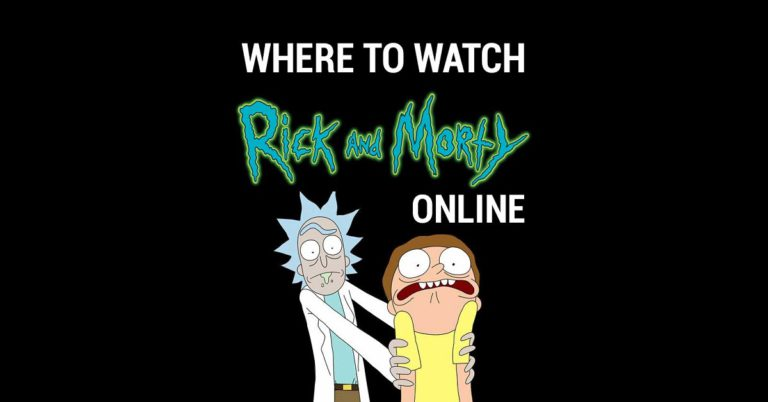 Watch Rick and Morty Season 3 Online | Stream All Episodes