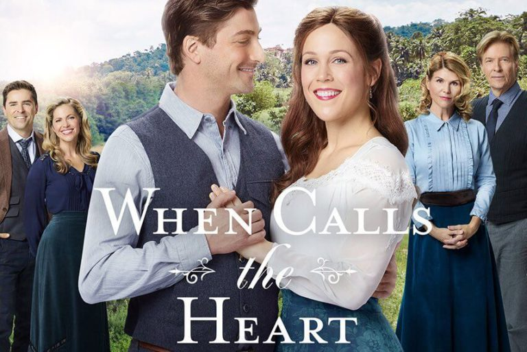 When Calls the Heart Season 5 – Stream All Episodes Online