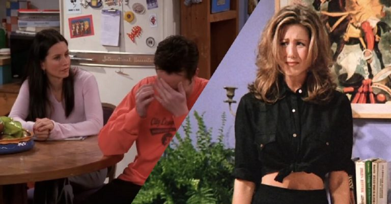 """""""Friends"""" is Cutting Down from Netflix officially Confirmed"""