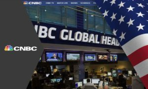 How to Watch CNBC Outside US | Live Stream Online