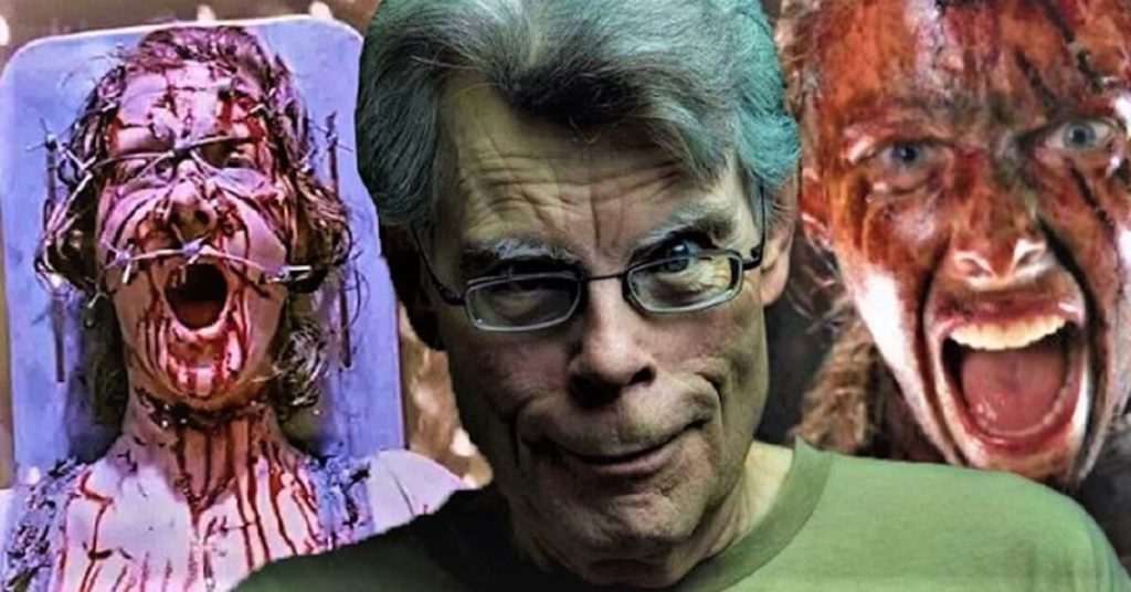 These are Stephen King's 22 Favorite Horror Movies