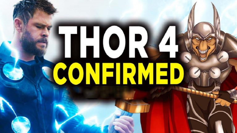 "Taika Waititi is ready to Write & Direct Marvel's ""Thor 4"""