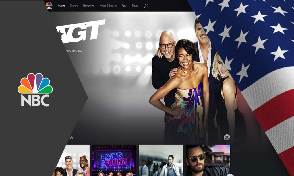 How to Watch NBC Online Outside US (2020 update)
