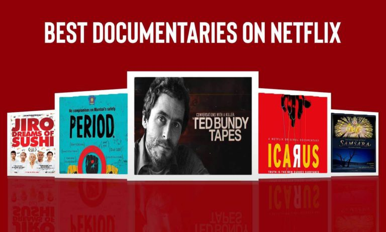 Best Documentaries on Netflix in 2021 – No.3 Blows Your Mind