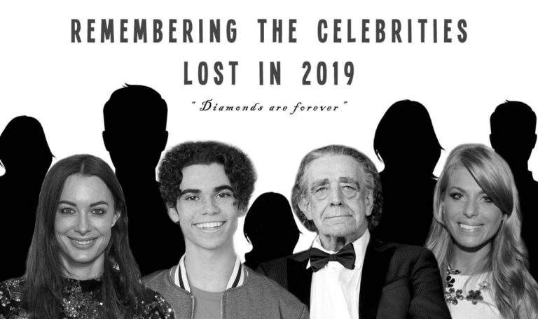 Celebrities We Lost in 2019 | These Deaths Left Many Hearts Sad