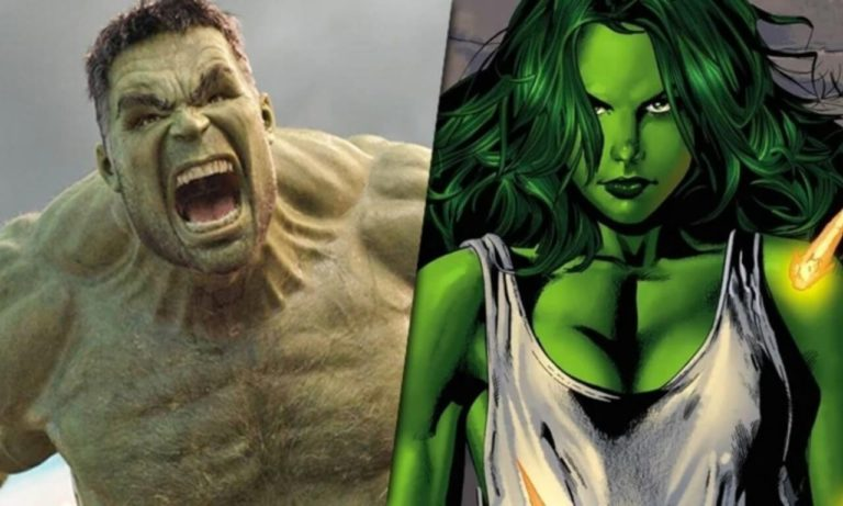 Disney+ to Bring She-Hulk and Moon Knight Shows