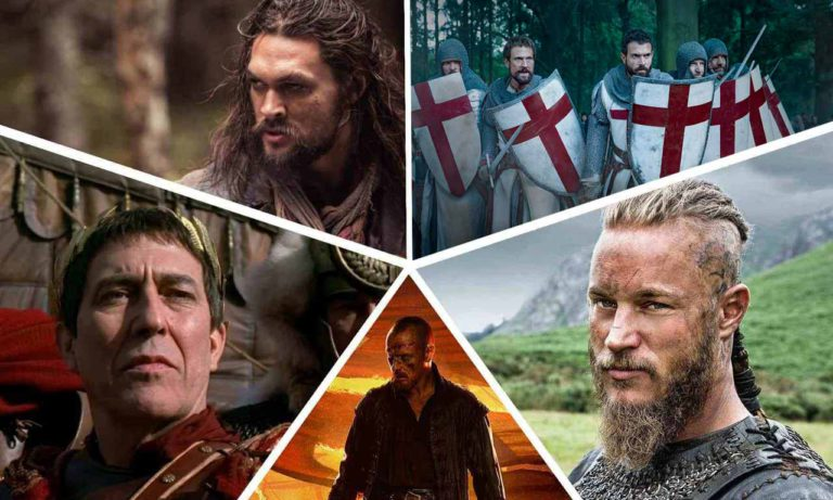 25 Enthralling Shows like Game of Thrones in 2021