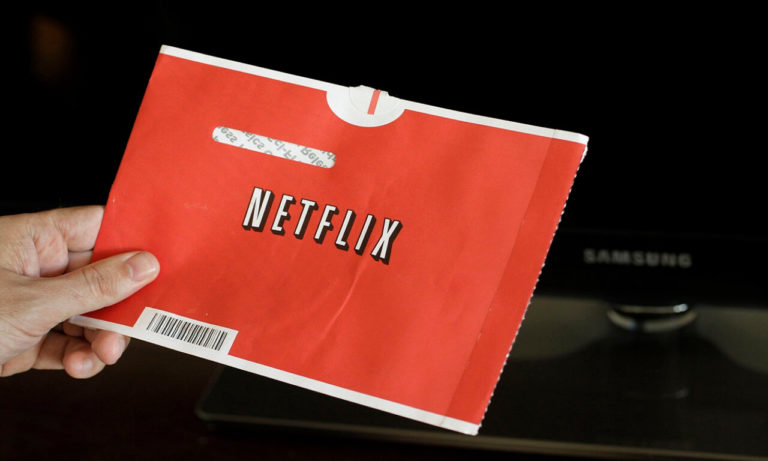 21 Years Later, Netflix Distributes 5 Billion DVDs to its Loyal Customers