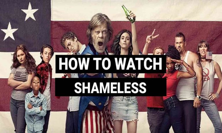 How to Watch Shameless Online – Season 10