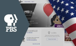 Watch PBS Outside US in 2020 | Live Online Streaming