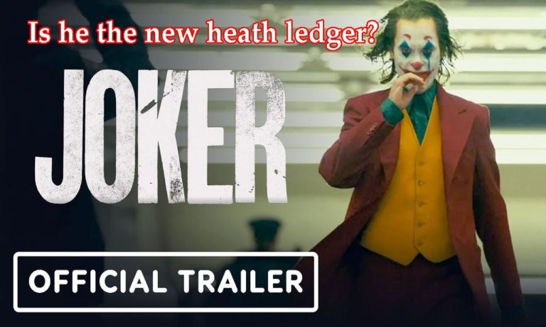 Joker Final Trailer: Will Phoenix's Joker Surpass Heath Ledger's?