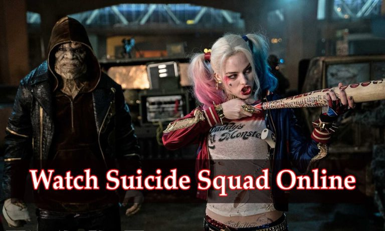 How to Watch Suicide Squad Online in 2019 (without ads)