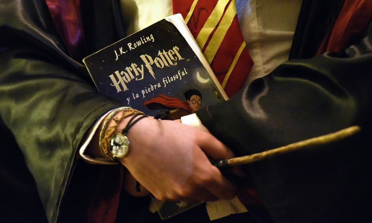 Harry Potter Books to be Removed from Schools