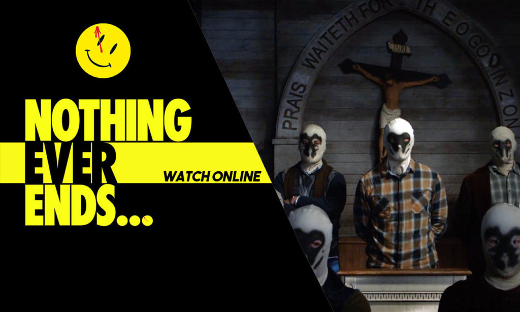 How to Watch Watchmen Online (HBO Series)