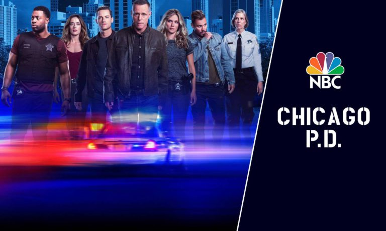 Where to Watch Chicago P.D. Online | Stream Season 7
