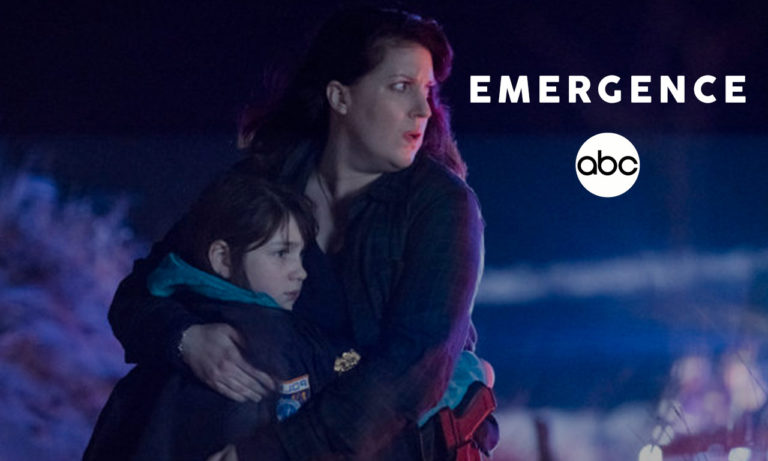 Watch Emergence Online | Live Stream Season 1 from Anywhere