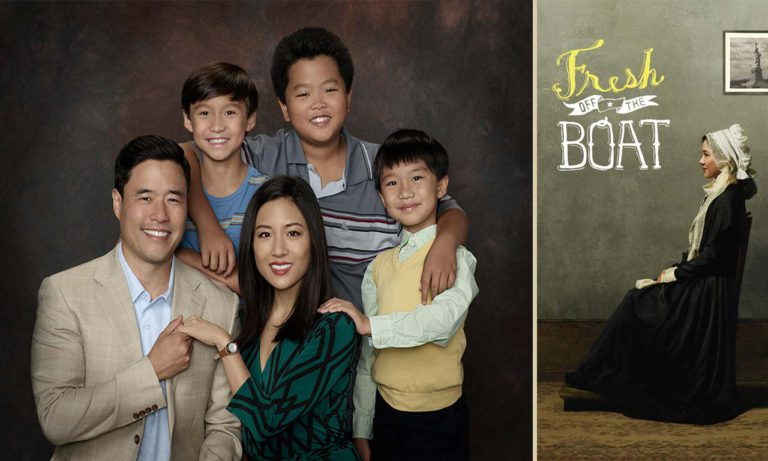 Fresh Off The Boat Watch Online