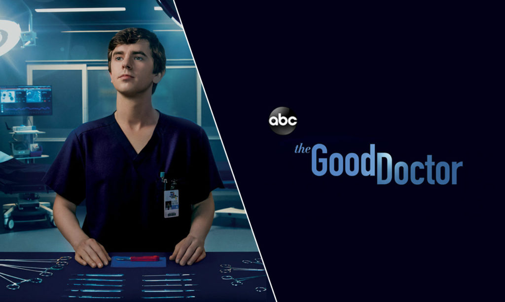 How to Watch The Good Doctor Online From Anywhere | Season 3