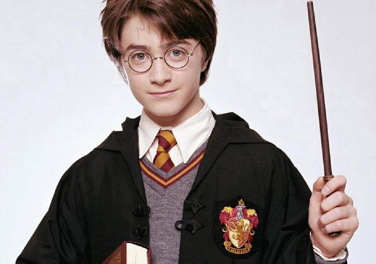J.K Rowling Hints on a New Harry Potter Sequel
