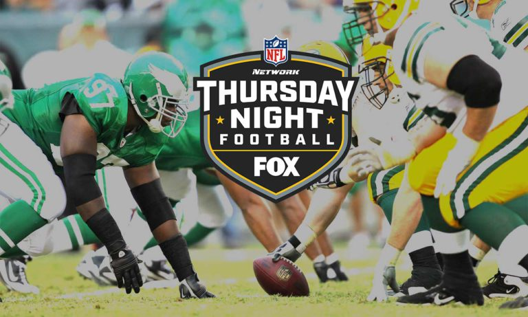 How to Watch Thursday Night Football Live Stream 2019