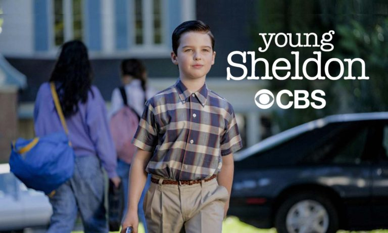 Watch Young Sheldon Season 3 Online