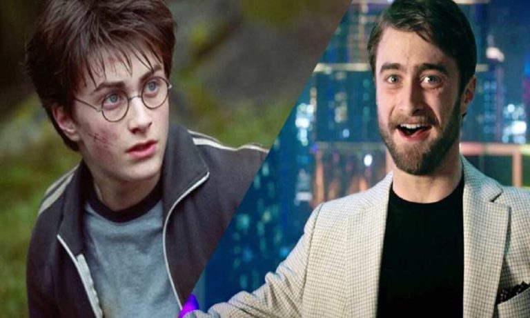Young Generation Don't Recognize Daniel Radcliffe as Harry Potter Anymore