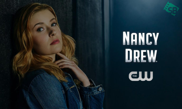 How to Watch Nancy Drew Live Online Free on THE CW