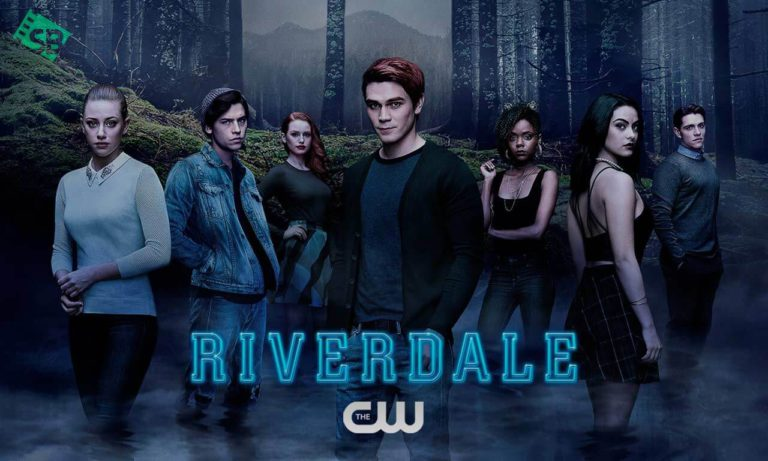 How to Watch Riverdale Season 4 Online Free
