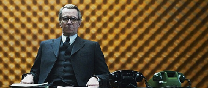 Tinker, Tailor, Soldier, Spy on Netflix