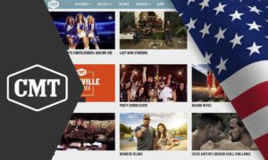 How to Watch CMT Live Outside US in 2020