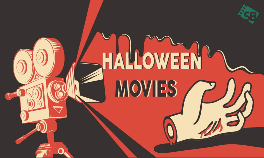 Jump Scare Yourself To Hell! Top Movies For Halloween