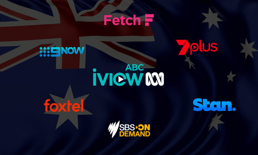 How to Watch Australian TV Abroad