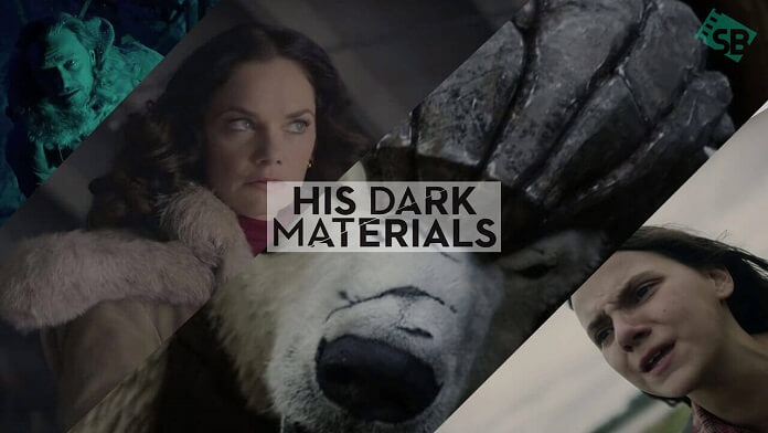 How to Watch His Dark Materials Online Anywhere!