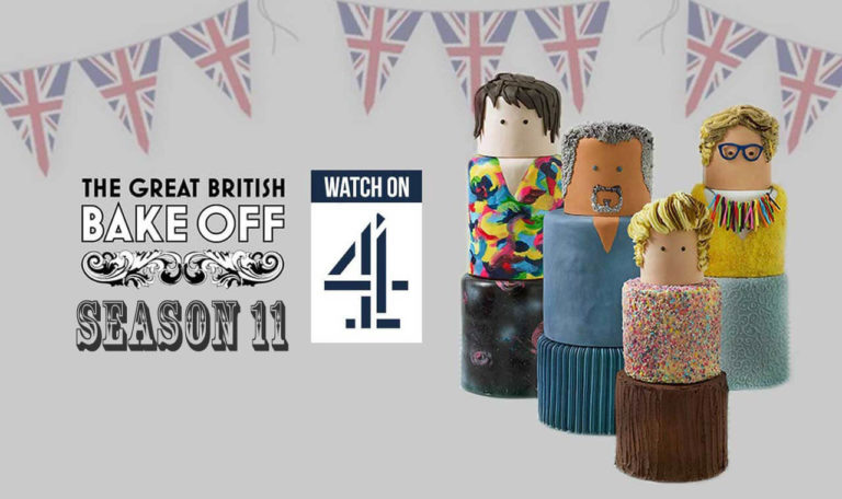 How to Watch The Great British Bake Off Online | GGBO Season 11