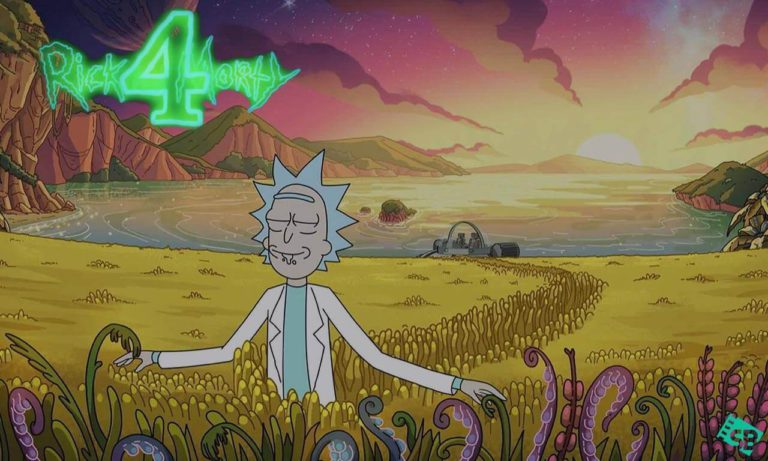 Watch Rick and Morty Season 4 Online