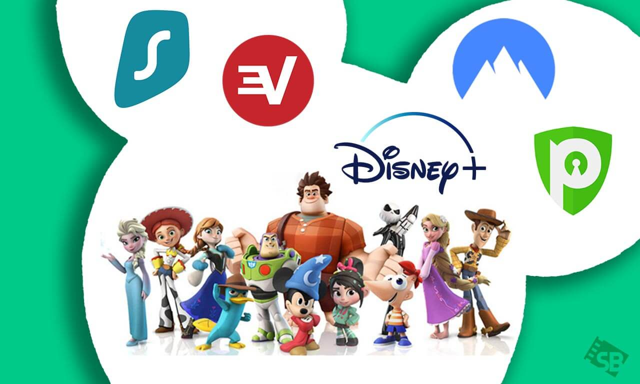 7 Best VPNs to Watch Disney Plus From Anywhere (March 2021)
