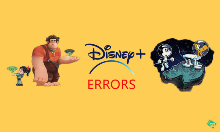 Disney Plus Error Code – The Ultimate Guide