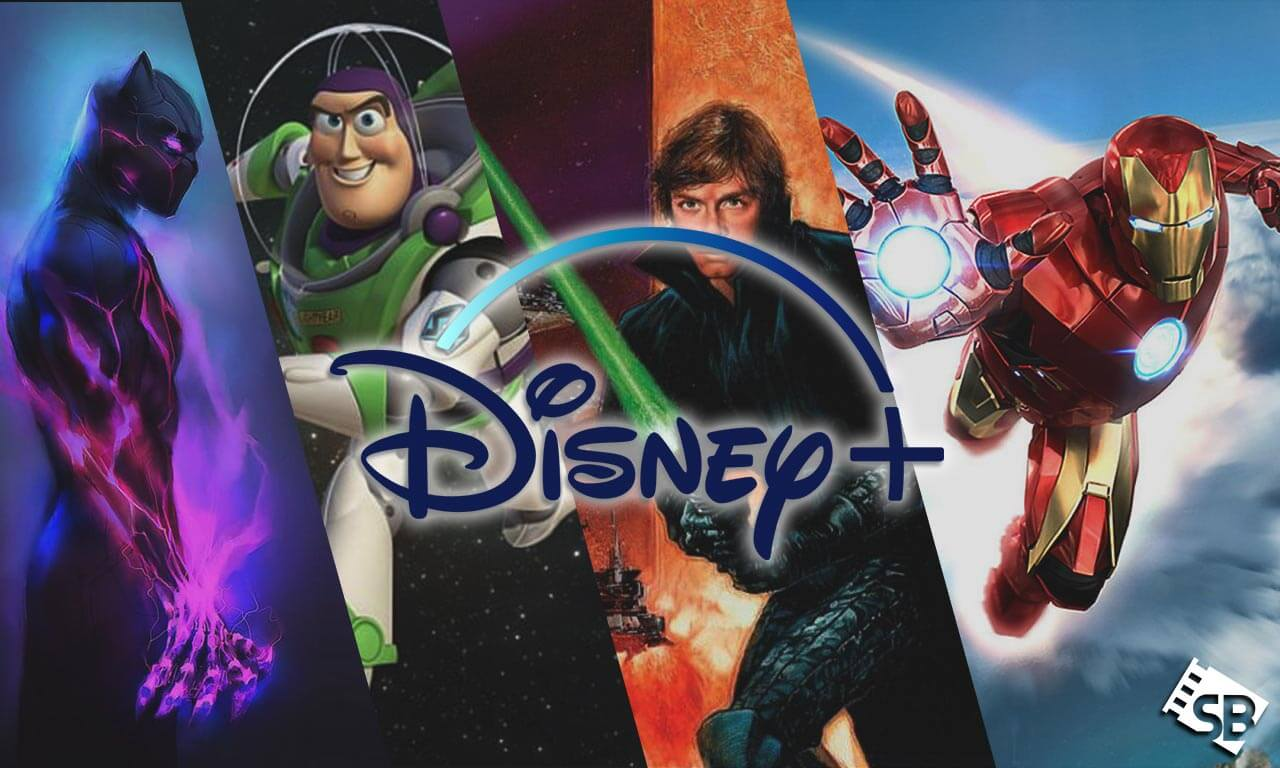 Everything on Disney Plus Library [All Movies and Shows]