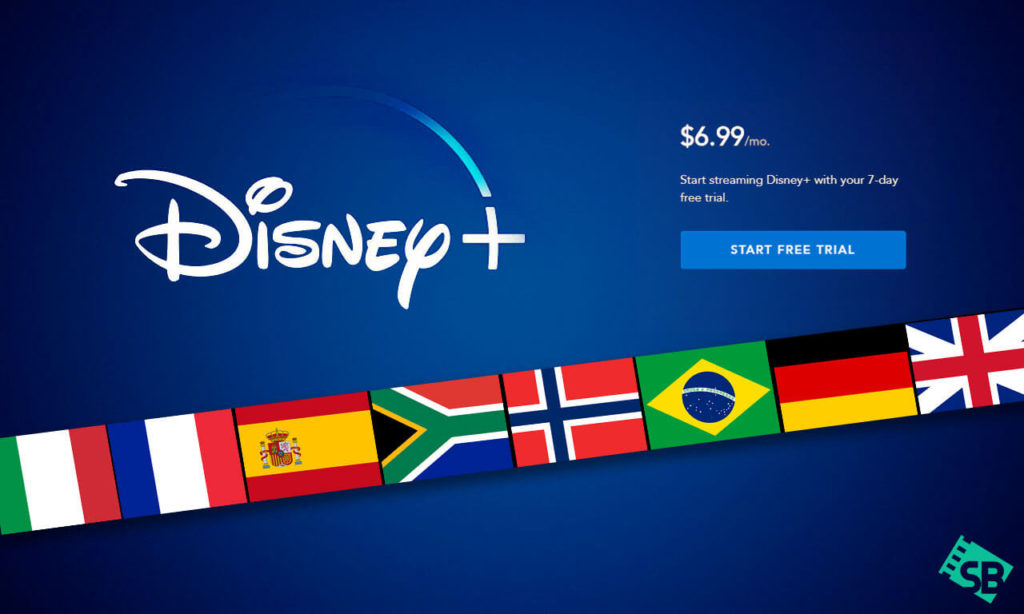 How to Sign-Up and Watch Disney Plus Online Abroad in 2020