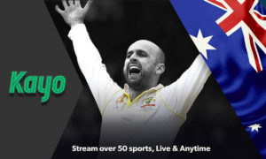 How to Watch Kayo Sports Outside Australia & Overseas 2021