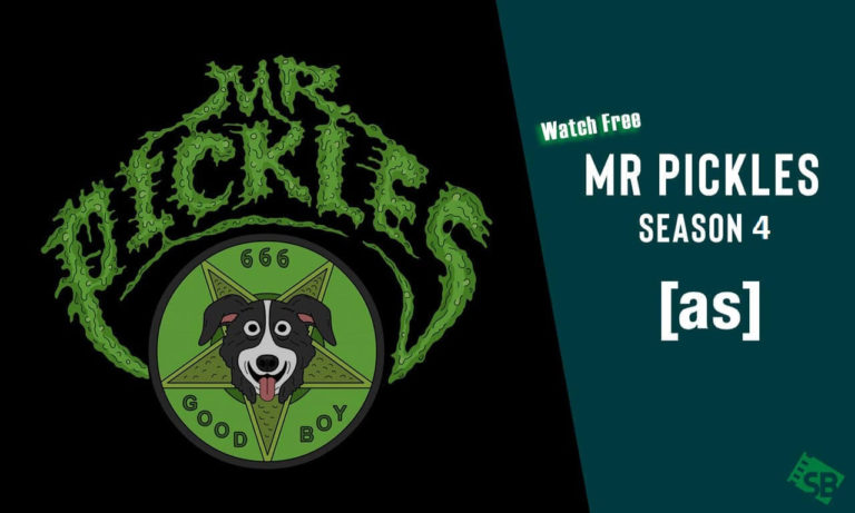 watch Mr. Pickles season 4 online