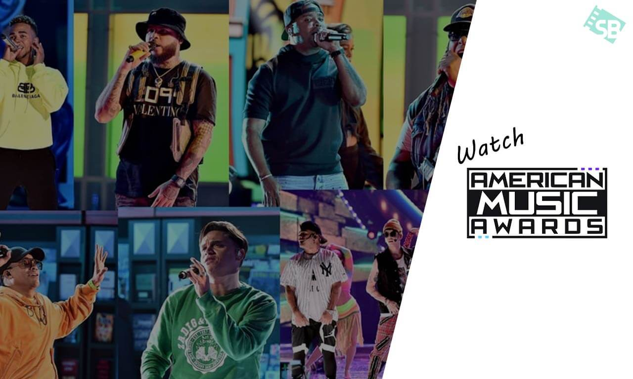 How To Watch American Music Awards 2019 Live Online