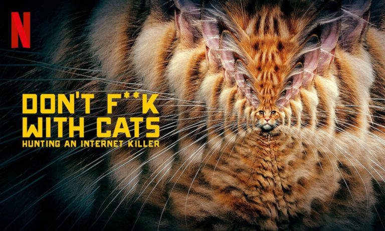 "Netflix's ""Don't F**k with Cats"": Depressing for Many & Pleasing for Few"