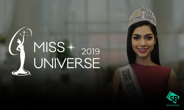 How to Watch Miss Universe 2019 Live Stream