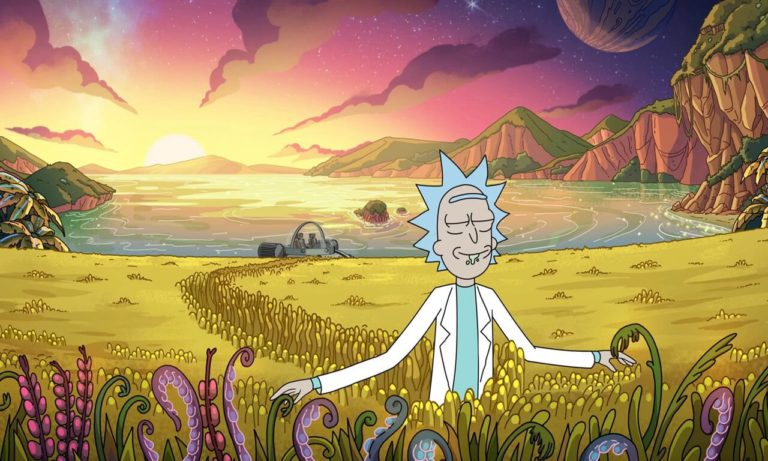 Rick and Morty Season 4 is Finally Coming to Netflix Australia on 22nd December
