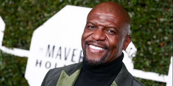 Terry Crews: America's Got Talent Host